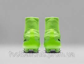 Nike Mercurial Superfly V FG 831940-305, фото 3