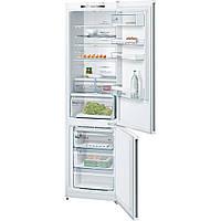 Двухкамерный холодильник Bosch KGN39KW35