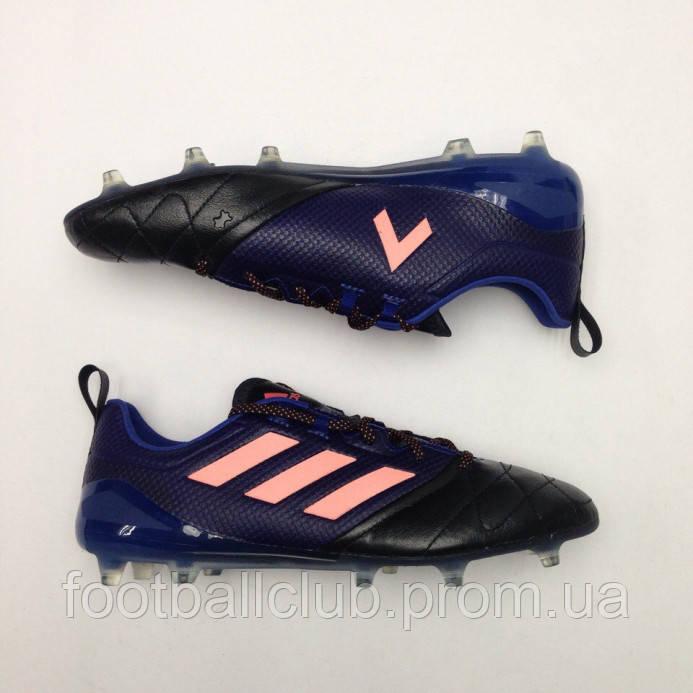 Бутсы Adidas ACE 17.1 FG