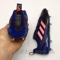 Adidas ACE 17.1 FG, фото 3