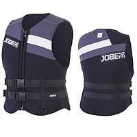 Жилет страховочный мужской Jobe Neo Vest Men Black