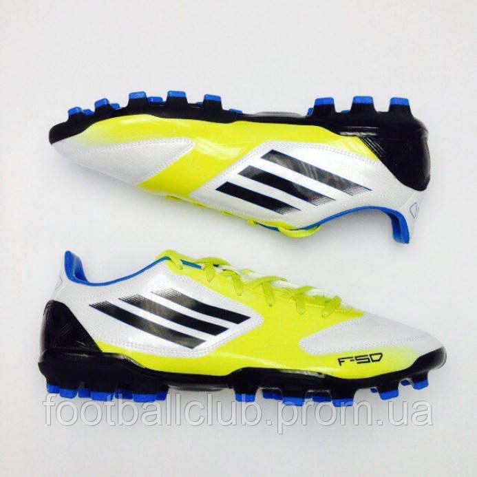 Adidas F10 Adizero TRX AG