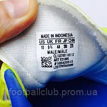 Adidas F10 Adizero TRX AG, фото 3