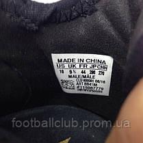 Adidas X 16.1 Leather FG/AG, фото 3