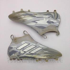 Adidas Ace 17+ Purecontrol FG, фото 2