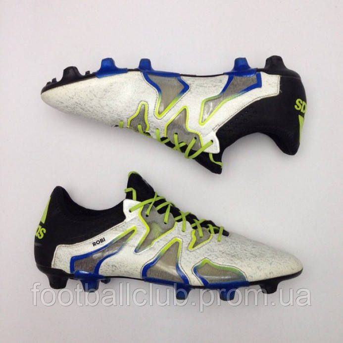Adidas X SL 15+ FG/AG