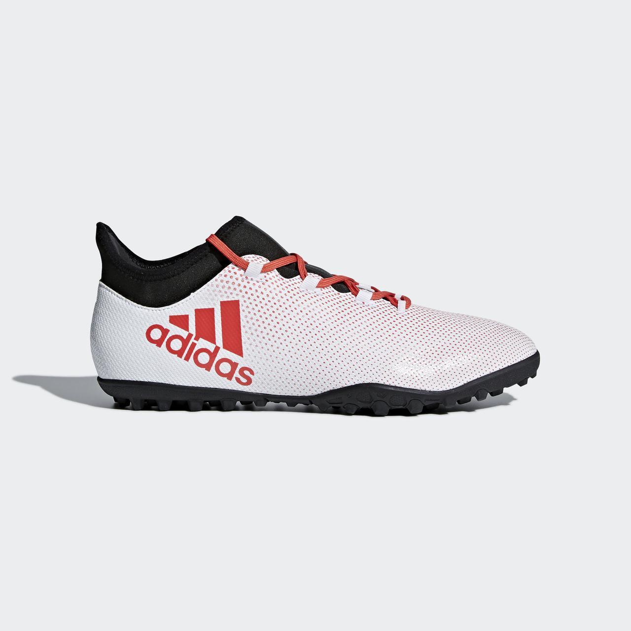 e2e060778af90b Футбольные сороконожки adidas X Tango 17.3 TF -