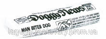 TX-3468 Игрушка Черно - белая газета (винил) 18см для собак