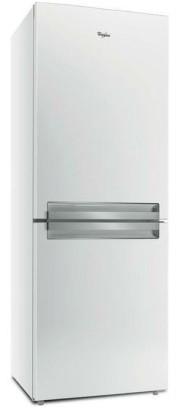 Двухкамерный холодильник Whirlpool B TNF 5011 W