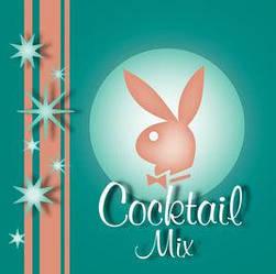 CD-диск Various Artist - Playboy Jazz. Cocktail Mix