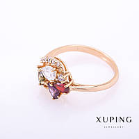 Кольцо Xuping цвет металла