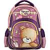 PO18-518S Рюкзак шкільний KITE 2018 Popcorn Bear 518