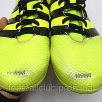 Adidas Ace 16.3 Primemesh AG, фото 3