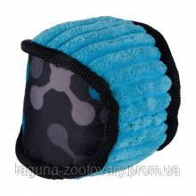"""TX-35722 Игрушка Мяч """"Sporty"""" (ткань/плюш) 10см для собак, фото 2"""
