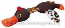 TX-35807Игрушка Утка (плюш/ткань), 45см для собак, фото 2