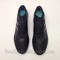 ❎ adidas Nemeziz 17.1 FG, фото 2