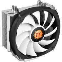 Кулер для процессора ThermalTake Frio Silent 12 (CL-P001-AL12BL-B), фото 1