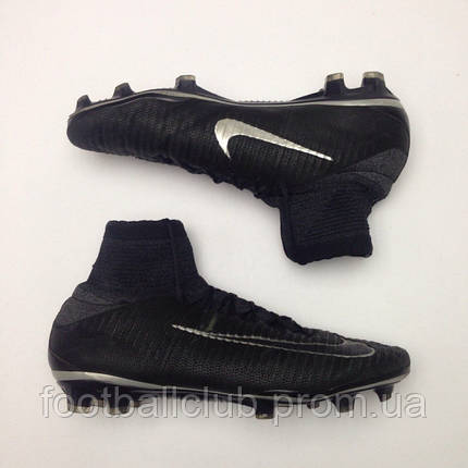 ❎ Nike Mercurial Superfly V TC FG, фото 2