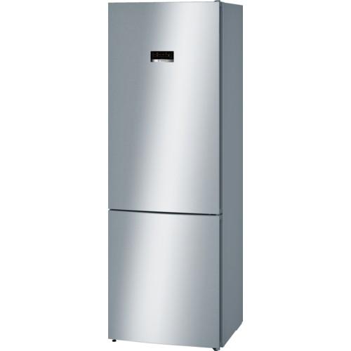 Двухкамерный холодильник Bosch KGN49XI30