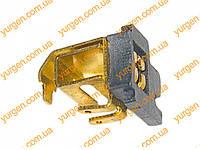 Щёткодержатель для дисковой пилы интерскол ПД-140/800.