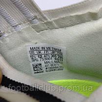 Adidas NEMEZIZ 17+ 360 AGILITY FG, фото 3
