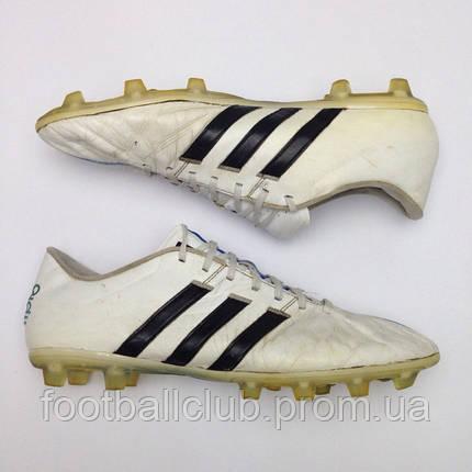 Adidas 11Pro FG, фото 2