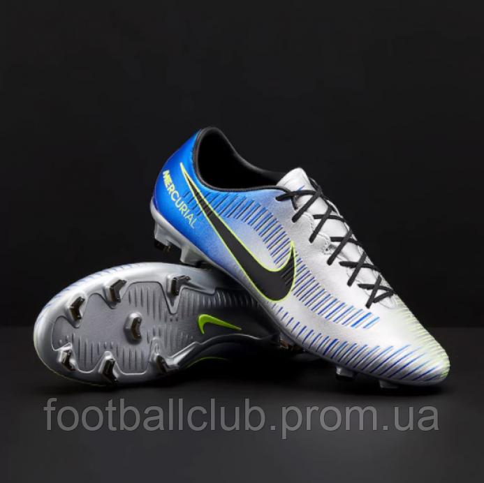 02de963e Бутсы Nike Mercurial Veloce III Neymar FG 921505-407 - PRODIRECT -  футбольный СУПЕРмаркет в