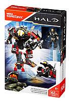 Конструктор Mega Bloks DPJ86  Mega Construx Halo Incinerator Cyclops