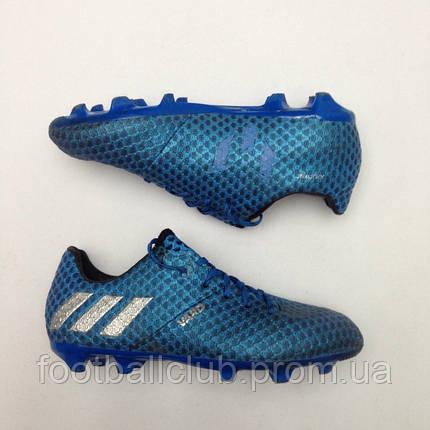 Adidas JR Messi 16.1 FG, фото 2