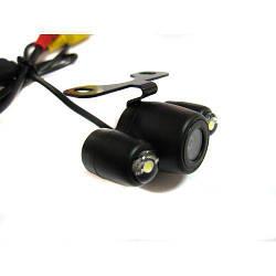 Универсальная камера заднего вида для авто QWY 2D