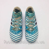 Adidas JR Nemeziz Messi 17.3 FG, фото 2