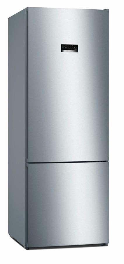 Двухкамерный холодильник Bosch KGN56VI30U