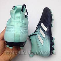 Adidas Ace 17.3 AG, фото 2