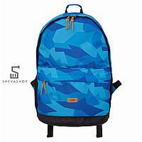 Рюкзак GARD BACKPACK-2 | 1/18 blue corner print, синий, фото 1
