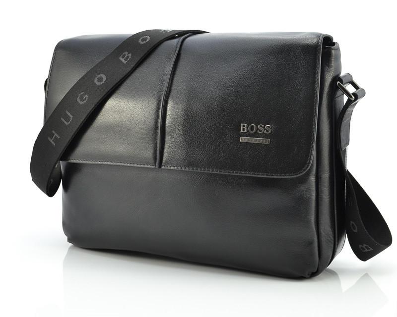 85949abc0a96 Горизонтальная мужская сумка Hugo Boss 2052-4, цена 3 780 грн ...
