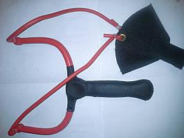 Рогатка рыболовная для заброса прикормки 04067