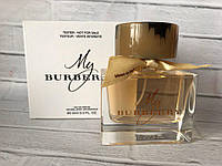 Burberry My Burberry edp 90 ml w ТЕСТЕР