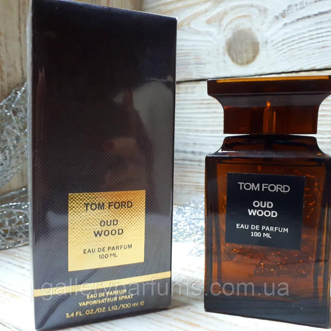 купить Tom Ford Oud Wood Eau De Parfum 100ml в хмельницком от