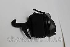 Сумка велосипедная ROCON для телефона на вынос руля, фото 3