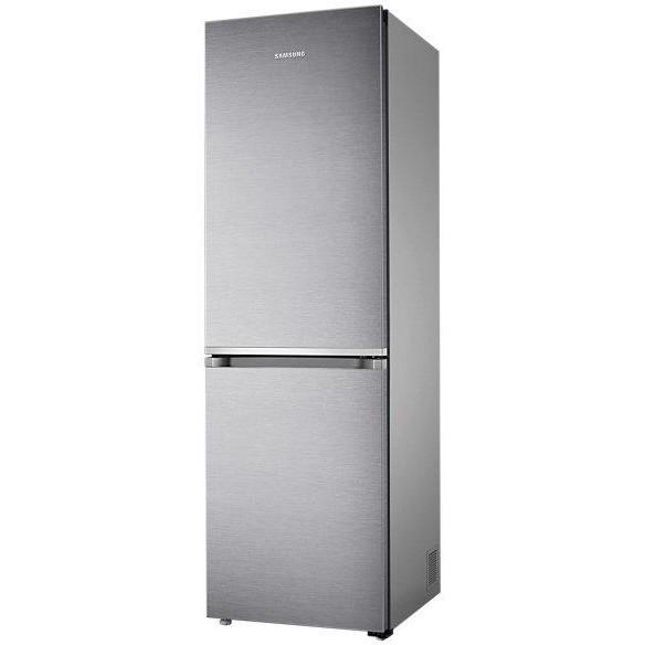 Двухкамерный холодильник Samsung RB33J8035SR