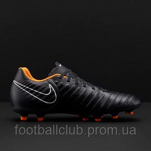 Nike Tiempo Legend VII Club FG AH7251-080, фото 2