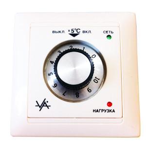 Терморегулятор механика теплый пол Днепропетровск