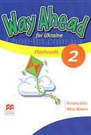 Way Ahead for Ukraine 2 Flashcards / Карточки к курсу