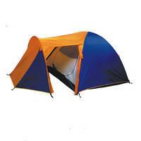 Палатка трехместная Coleman X-1504
