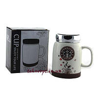 Керамическая чашка Starbucks 025