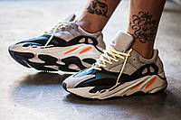 Кроссовки Kanye West x Adidas Yeezy Runner Boost 700