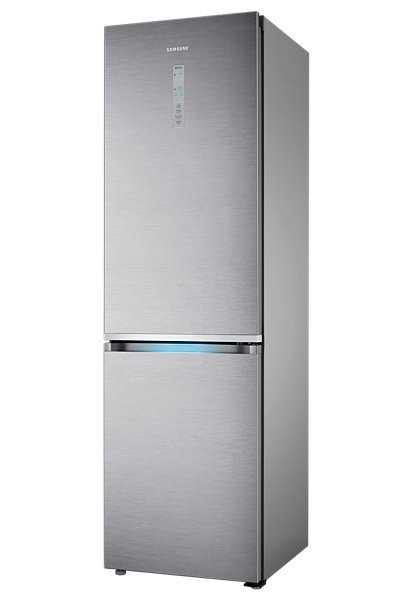 Двухкамерный холодильник Samsung RB41J7851SR-UA