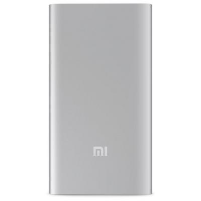 """Ультратонкий Xiaomi Mi Power Bank 2 5000 mAh(2A,1USB) - ООО """"МЭВС компьютер"""" в Дружковке"""
