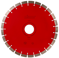 Алмазный диск Distar 1A1RSS/C1 500 x 3,8 x 10 x 25,4 Sandstone (13185076031), фото 1