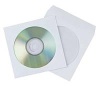 Конверт для диска _ paper + window (100-pack) (3135635)